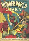 Cover for Wonderworld Comics (Fox, 1939 series) #15