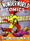 Cover for Wonderworld Comics (Fox, 1939 series) #22