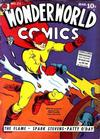 Cover for Wonderworld Comics (Fox, 1939 series) #23