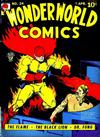 Cover for Wonderworld Comics (Fox, 1939 series) #24