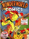 Cover for Wonderworld Comics (Fox, 1939 series) #29