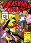 Cover for Wonderworld Comics (Fox, 1939 series) #33