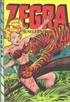 Cover for Zegra (Fox, 1948 series) #4