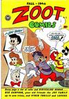 Cover for Zoot Comics (Fox, 1946 series) #3
