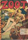 Cover for Zoot Comics (Fox, 1946 series) #8