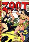 Cover for Zoot Comics (Fox, 1946 series) #9