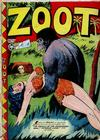 Cover for Zoot Comics (Fox, 1946 series) #10