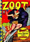 Cover for Zoot Comics (Fox, 1946 series) #15