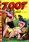 Cover for Zoot Comics (Fox, 1946 series) #16