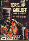 Cover for Boris Karloff Tales of Mystery (Western, 1963 series) #11