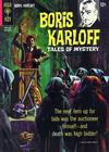 Cover for Boris Karloff Tales of Mystery (Western, 1963 series) #12