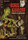 Cover for Boris Karloff Tales of Mystery (Western, 1963 series) #13