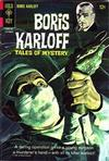 Cover for Boris Karloff Tales of Mystery (Western, 1963 series) #19