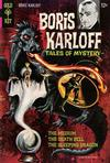 Cover for Boris Karloff Tales of Mystery (Western, 1963 series) #20