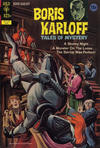 Cover for Boris Karloff Tales of Mystery (Western, 1963 series) #41
