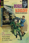 Cover for Boris Karloff Tales of Mystery (Western, 1963 series) #46