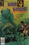 Cover for Boris Karloff Tales of Mystery (Western, 1963 series) #76 [Gold Key]