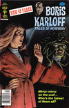 Cover for Boris Karloff Tales of Mystery (Western, 1963 series) #85