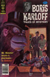 Cover for Boris Karloff Tales of Mystery (Western, 1963 series) #91
