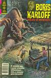 Cover for Boris Karloff Tales of Mystery (Western, 1963 series) #92