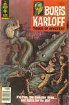 Cover for Boris Karloff Tales of Mystery (Western, 1963 series) #93