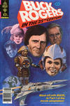 Cover Thumbnail for Buck Rogers (1964 series) #2 [Gold Key]