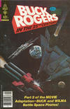 Cover Thumbnail for Buck Rogers (1964 series) #3 [Gold Key]