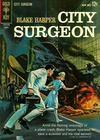 Cover for City Surgeon (Western, 1963 series) #1