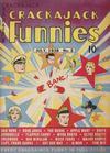 Cover for Crackajack Funnies (Western, 1938 series) #2