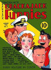 Cover for Crackajack Funnies (Western, 1938 series) #3