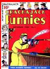 Cover for Crackajack Funnies (Western, 1938 series) #4