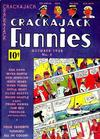 Cover for Crackajack Funnies (Western, 1938 series) #5
