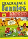 Cover for Crackajack Funnies (Western, 1938 series) #6