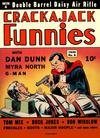 Cover for Crackajack Funnies (Western, 1938 series) #8