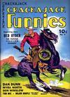 Cover for Crackajack Funnies (Western, 1938 series) #9