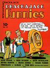 Cover for Crackajack Funnies (Western, 1938 series) #10