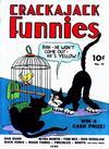 Cover for Crackajack Funnies (Western, 1938 series) #12