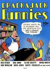 Cover for Crackajack Funnies (Western, 1938 series) #13