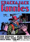 Cover for Crackajack Funnies (Western, 1938 series) #15