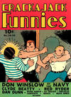 Cover for Crackajack Funnies (Western, 1938 series) #16