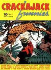Cover for Crackajack Funnies (Western, 1938 series) #17