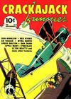 Cover for Crackajack Funnies (Western, 1938 series) #18