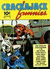 Cover for Crackajack Funnies (Western, 1938 series) #19
