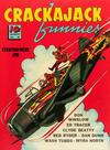 Cover for Crackajack Funnies (Western, 1938 series) #21