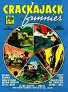Cover for Crackajack Funnies (Western, 1938 series) #22