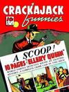 Cover for Crackajack Funnies (Western, 1938 series) #23