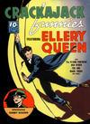 Cover for Crackajack Funnies (Western, 1938 series) #25