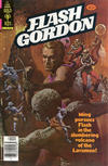 Cover Thumbnail for Flash Gordon (1978 series) #25 [Gold Key]