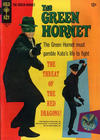 Cover for The Green Hornet (Western, 1967 series) #2