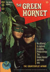 Cover for The Green Hornet (Western, 1967 series) #3